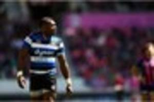 bath danger man to miss derby against gloucester