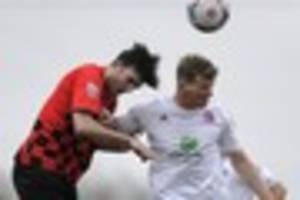 AFC Fylde are worthy champions, admits  Lambs  manager