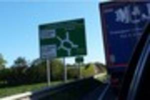 Chiverton Cross A30 A390: Why is Truro traffic so bad at the...