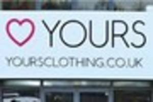 Award winning plus-sized clothing store coming to Grimsby