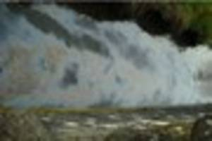 Pollution of River Stour near Gillingham stopped by Environment...