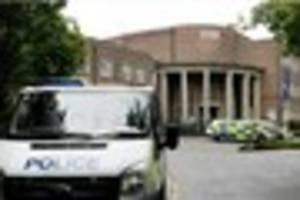 brentwood police station demolition plans given the go-ahead