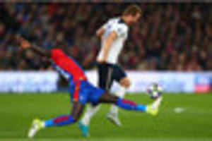 crystal palace left sweating over extent of liverpool defender's...