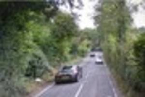 Pebble Hill Road crash: Motorcyclist suffers serious injuries...