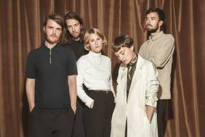 in conversation: lowly
