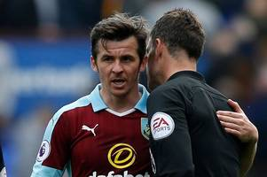 my name's joey barton and i've got a gambling problem: star releases 1,500-word statement that blasts hypocritical fa for ban