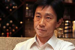Prospective former Rangers owner Bill Ng arrested in Singapore over missing funds at his club