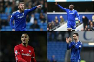 the nathan blake chat: who should be cardiff city's player of the year... and why peter whittingham is like wayne rooney?