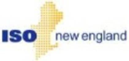 ISO New England: Managing Power Grid Operations This Summer