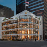 Starbucks Announces Reserve® Roastery Coming to Chicago's Mag Mile in 2019