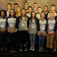 Three Schools Named National Winners in the Samsung Solve for Tomorrow Contest for Using STEAM to Make a Difference
