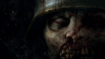 Call of Duty: WWII brings back Nazi Zombies mode