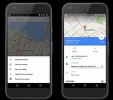 Google Maps Can Now Remember Where You Parked Your Car