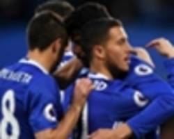 everton vs chelsea: tv channel, stream, kick-off time, odds & match preview