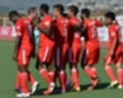I-League 2017: Re-introducing the heroes of Aizawl FC's fairy-tale story