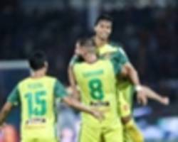 MSL ROUND-UP: Sarawak clinch last Malaysia Cup ticket as JDT extend lead at the top