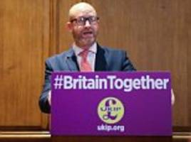 labour mps fear support for ukip will shift to tories