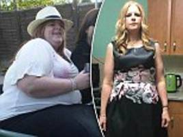 obese mother from bristol slept on the sofa for four years