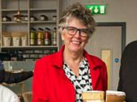 Prue Leith blasts modern parents who over-indulge children