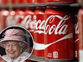 the queen's favourite treats and drinks revealed