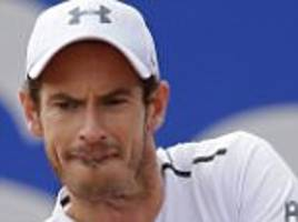 Andy Murray through to quarter-finals of Barcelona Open