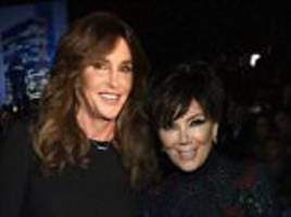 caitlyn jenner slams ex kris over disputed book claims