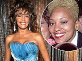 whitney houston's sexuality is revisited in new doc
