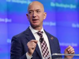 10 things in tech you need to know today (amzn, goog, twtr, crm)