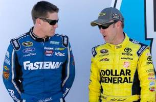 after dale earnhardt jr., who will be the next nascar driver to go?
