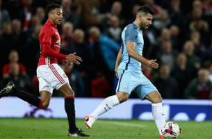 top-four place at stake as manchester city hosts manchester united in key derby
