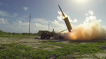 china to test new weapons, stage live fire drills in retaliation to us thaad deployment