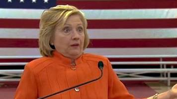 congress refers hillary's private server company to doj for prosecution