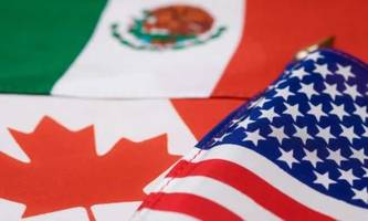 Trump Changes Mind On NAFTA, Decides Not To Terminate Treaty; Loonie, Peso Soar