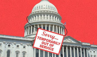 will your savings get caught in government shutdown crossfire?