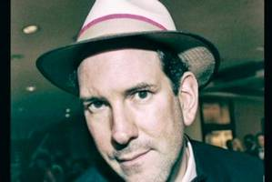 President Trump Reportedly Met With Matt Drudge at the White House