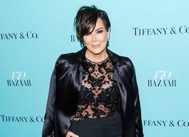 Kris Jenner Is Banning Pepsi From Her House