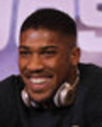 anthony joshua's incredible journey from bad boy to a £15m payday