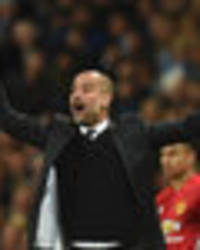 Pep Guardiola: This is the real reason why we failed to beat Manchester United