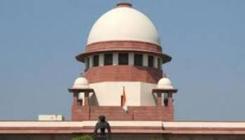 SC asks Centre to make law to regulate NGOs, disbursal of funds