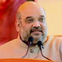 BJP President Amit Shah urges party's WB leaders to reach out masses