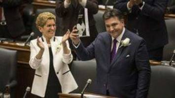 Ontario budget promises billions in health care and drives up debt