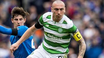 Brown can face Rangers after winning red card appeal