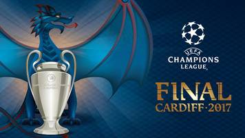Face scan plan for Champions League final in Cardiff