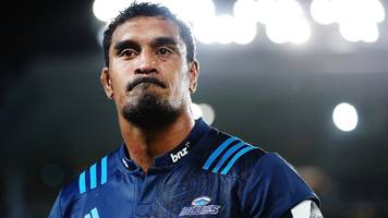 all blacks' kaino expected to be fit for lions tour, despite knee injury