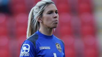 Notts County Ladies: Liquidated club's players cleared to sign for other English teams