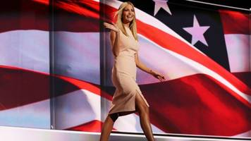 Maker Of Ivanka Trump's Fashion Line Accused Of Unethical Practices