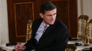 michael flynn is under investigation over foreign payment accusations