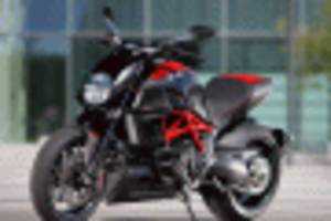 Report: Volkswagen Group mulls Ducati sale