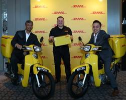 Booming Malaysian E-Commerce Industry to Benefit from New DHL Delivery Services