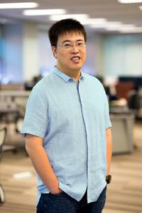 Founder and CEO of LinkSure Danian Chen Named in Fortune's 2017 List of Top 50 Most Influential Business Leaders in China